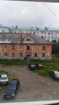 Квартира, Мурманск, Арктический, Купить квартиру в Мурманске по недорогой цене, ID объекта - 321643470 - Фото 1