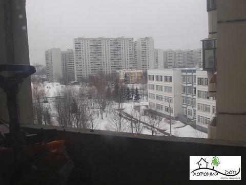 Продается квартира г Москва, г Зеленоград, ул Андреевка, корп. 1554 - Фото 3