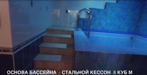 Улица Нижняя Логовая 9; 4-комнатная квартира стоимостью 8600000р. . - Фото 1