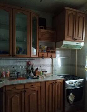 Улица Валентины Терешковой 22; 4-комнатная квартира стоимостью 28000 . - Фото 3