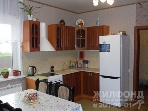 Продажа таунхауса, Красноглинное, Новосибирский район, Ул. Восход - Фото 4
