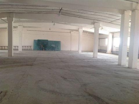 Сдам складское помещение 650 кв.м, м. Купчино - Фото 3