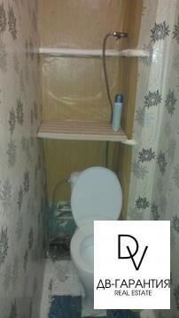 Продам 1-к квартиру, Комсомольск-на-Амуре город, Магистральное шоссе . - Фото 2