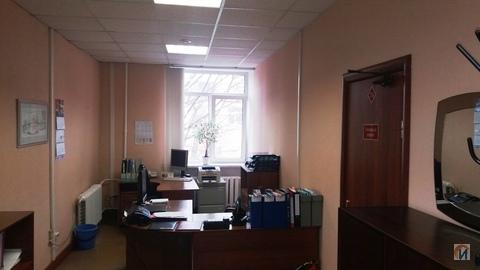 Офисное помещение 560 кв.м. отдельный вход - Фото 4