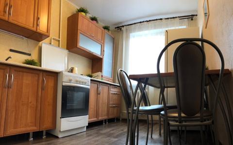Сдается в аренду квартира г Тула, ул Плеханова, д 141 к 2 - Фото 4