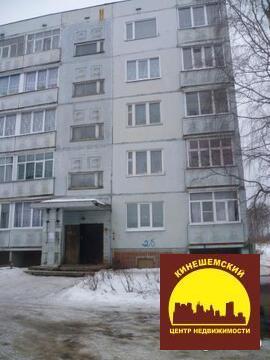 1 комн.квартира у.п. на Чкаловском