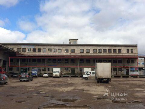 Аренда склада, Уфа, Индустриальное ш. - Фото 1