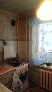 Двухкомнатная квартира в Нудоле - Фото 4
