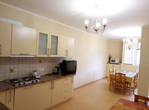 2-к.апартаменты в Ялте на Таврической - Фото 1