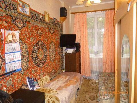Продам 3-к квартиру, Москва г, улица Вавилова 60к1 - Фото 4