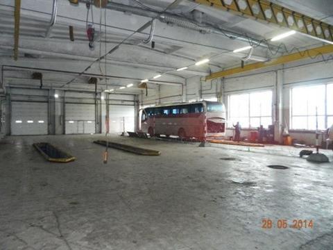 Сдам производственное помещение 1200 кв.м, м. Звездная - Фото 2