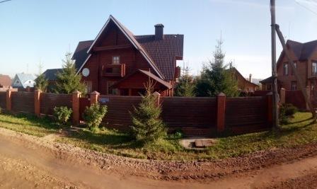 Дом Вашей мечты в Троице - Фото 1