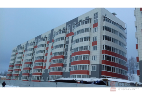 Однокомнатная квартира на Рублёвке - Фото 1