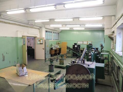 Производственные помещения, Рязанский проспект Текстильщики, 287 . - Фото 5