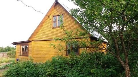 Жилой дом д.Башкино - Фото 1