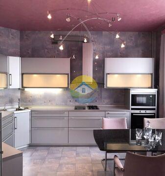 № 536941 Сдаётся длительно 3-комнатная элитная квартира в Гагаринском . - Фото 5
