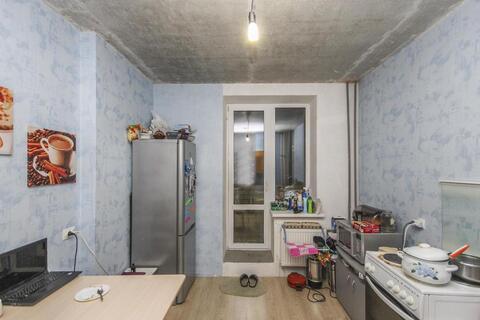 Продажа квартиры, Тюмень, Беляева, Купить квартиру в Тюмени по недорогой цене, ID объекта - 315491364 - Фото 1