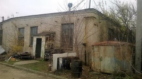 Продажа производственного помещения, Волгоград, Ул. Елецкая - Фото 3