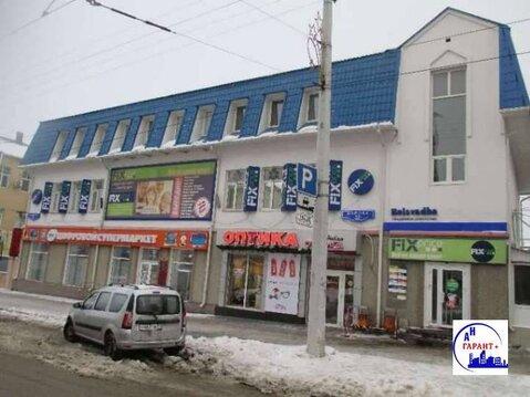 Продажа торгового помещения, Белгород, Ул. Попова - Фото 1