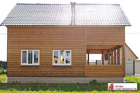Дом на продажу по адресу Россия, Московская область, Раменский район, Кузнецово