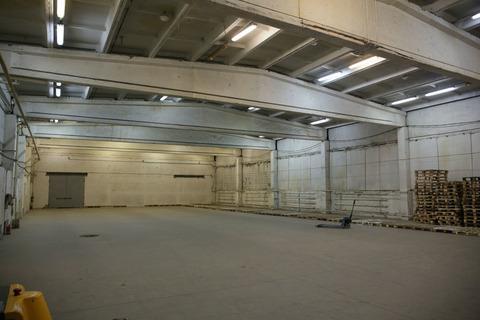 Производственно-складской комплекс в Старо-Паново - Фото 2