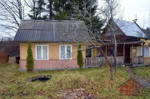 Продажа дома, Черняковицы, Псковский район - Фото 4