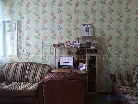 Продажа комнаты, Петергоф, м. Проспект Ветеранов, Эрлеровский б-р. - Фото 4