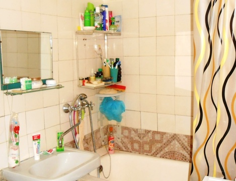 Продам 2-х комнатную квартиру 44 квадратных метра в Рязани, р-н Шлаково - Фото 5