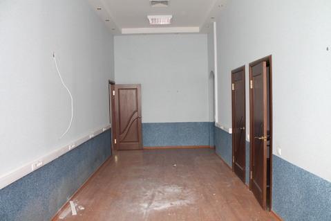 Продажа помещения, 108,8 кв.м, проезд Яблочкова 6 - Фото 1