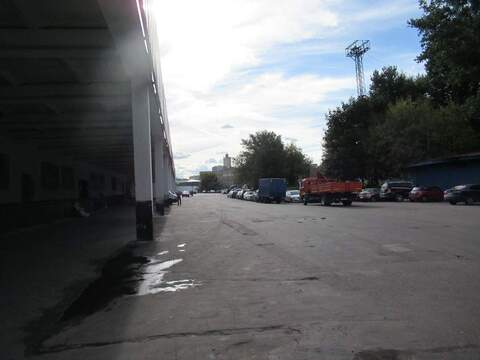Сдается склад 296.4 кв.м, м.Беговая - Фото 4