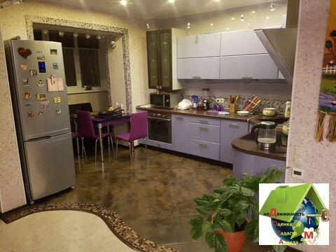 Г.Обнинск 3 комнатная квартира в отличном состояние ул.Курчатова д.76 - Фото 1