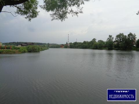 """Продается таунхаус площадью 156 м2 в кп """"Былово"""", недалеко от Троицка. - Фото 4"""