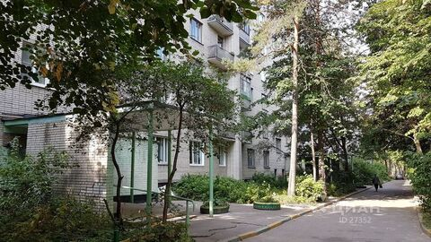 Продажа квартиры, Монино, Щелковский район, Ул. Маслова - Фото 2