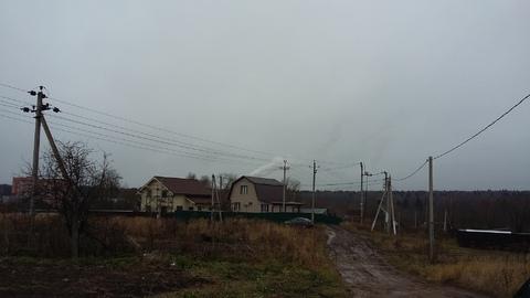 Земельный участок ИЖС в п.Атепцево - Фото 2