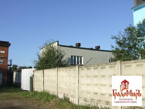 Продается торговое помещение, Константиново с, 368.1м2 - Фото 3