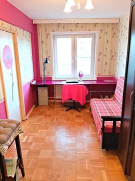 Объявление №52386236: Продаю 3 комн. квартиру. Санкт-Петербург, ул. Руставели, 34к1,