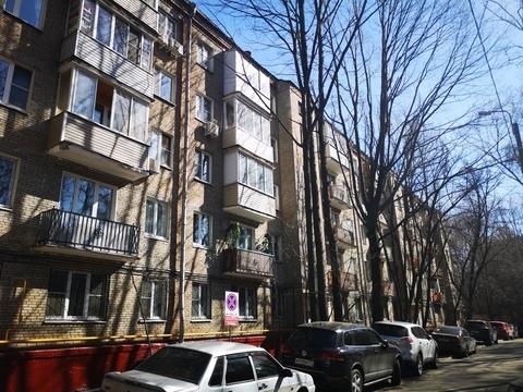 Продается 3-х комн.квартира в 100 метрах от м. Академическая - Фото 3