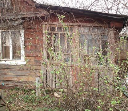 Земельный участок в 3км от МКАД по Боровскому шоссе - Фото 1