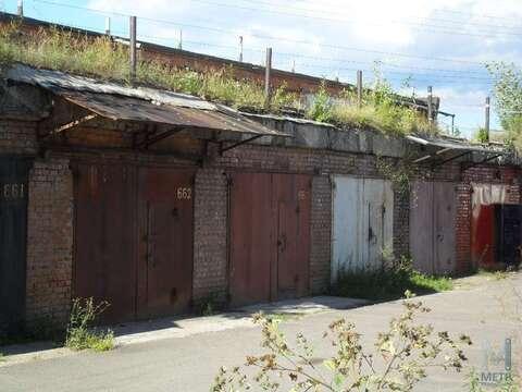 Гараж у црб в Солнечногорске - Фото 2