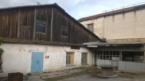 Продам производственное помещение 2384 кв.м. - Фото 4