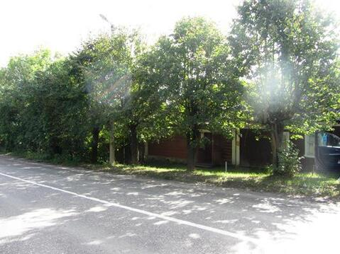Участок 12 соток г. Руза, ул. Верхне-Зарецкая - Фото 2