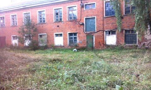 Производственно-складской комплекс Тульская обл. - Фото 3