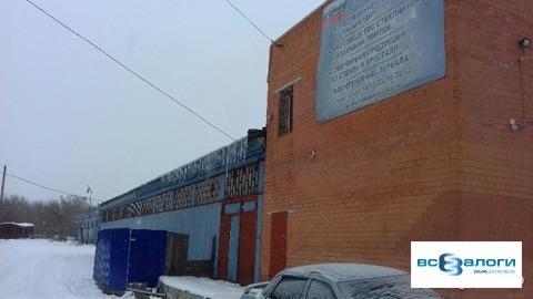 Продажа производственного помещения, Курган, Ул. Дзержинского - Фото 4
