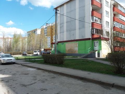 Коммерческая недвижимость, ул. Хорошавина, д.9 - Фото 2