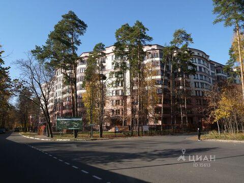 Продажа квартиры, Сосны, Одинцовский район, 21 - Фото 1