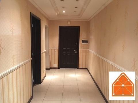 Продам просторную квартиру в благоустроенном посёлке вниисок - Фото 4