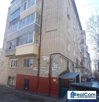 Продам трёхкомнатную, ул. Орджоникидзе, 10в - Фото 1