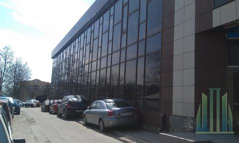 Торгово - офисное здание - Фото 2