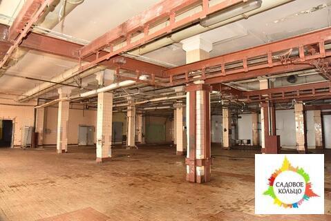 Сдается тёплое производственное помещение 450 м 1 этаж - Фото 2