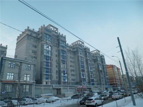 Адоратского 3 87,7 кв. м. - Фото 1
